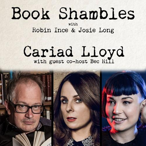 Book Shambles - Cariad Lloyd