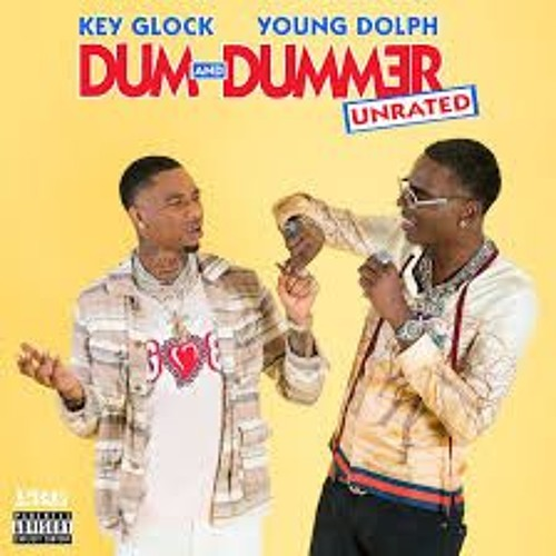 Young Dolph & Key Glock - Whats Wrong Prod By Sledgren