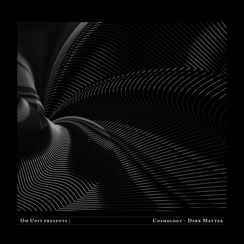 Om Unit & Djrum - Ruins (Taken from Om Unit Presents: Cosmology - Dark Matter) (CBR032)