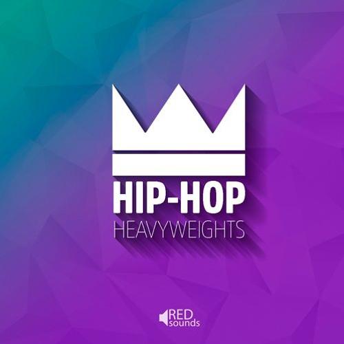 Red Sounds - Hip-Hop Heavyweights