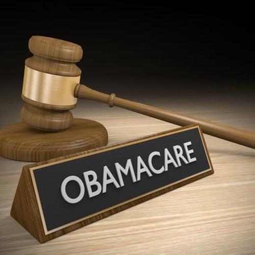 Bringing Obamacare Back to the Courts (Guest: Texas Attorney General Ken Paxton)