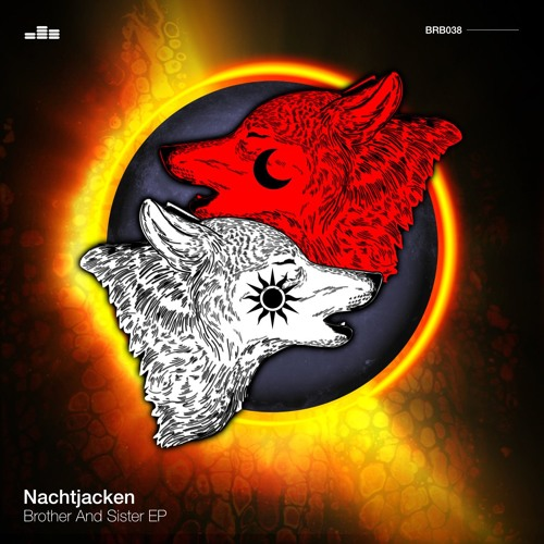 BRB Digital 038 - (Nachtjacken - Brother & Sister EP)