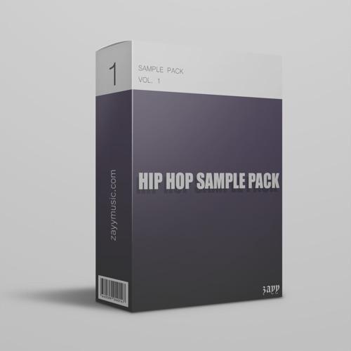 Sample Pack Vol.1