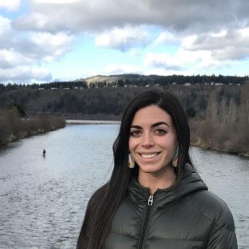 Associate Attorney Simone Anter talks Bradford Island Cleanup