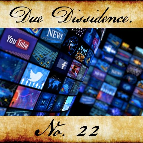 22. w/Saul Brown - The History of Media and its Impact on Memory, Thought, and Culture