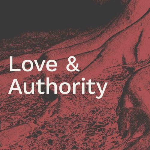 'Love and Authority' / David McBride