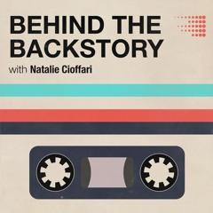EPISODE TWO: Behind The Backstory with Alexa Binkowitz & Jon Friedman