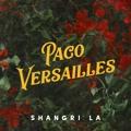Paco Versailles Shangri La Artwork