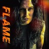 Flame | Laine Hardy Cover