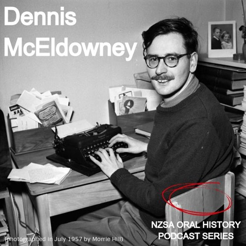 Dennis McEldowney
