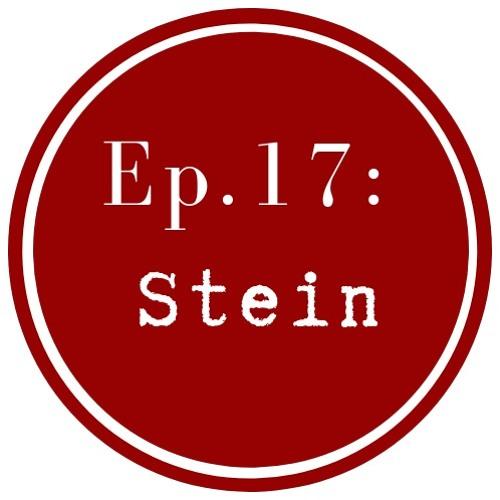 Get Lit Episode 17: Stein