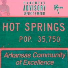 Hot Springs Dreams RGE 501 B4L