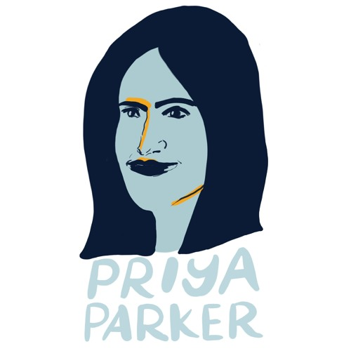 #32 How a Healthy Inner Life Improves the Outer Life, with Priya Parker