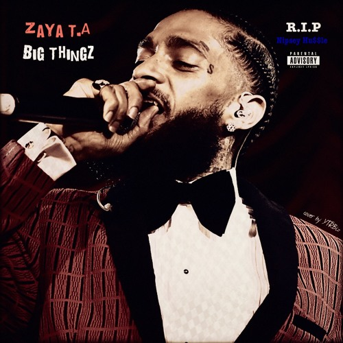 Big Thingz (Prod. By stre1d)