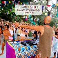 Kareem Raïhani - Live @ Ecstatic Dance Festival Corfu 2019