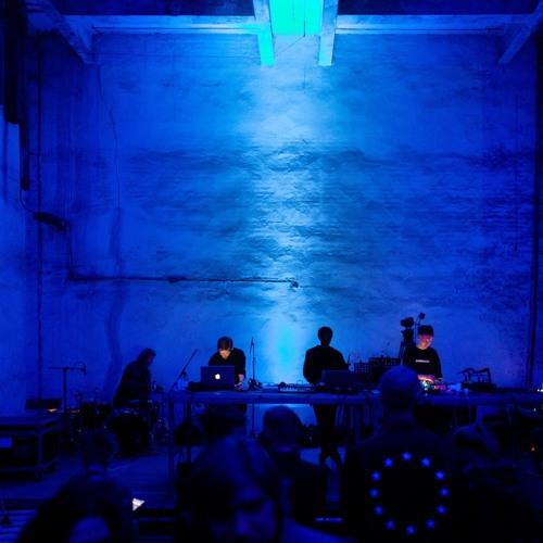 Gamma Festival _AI Improvisation (Live)