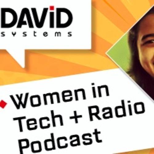 Women in Tech + Radio #2 - Camille Bondeville & Aysha Rafa Cheru Veettil