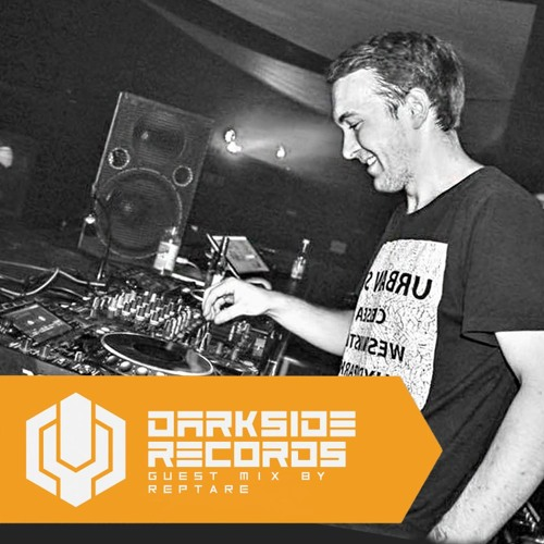 REPTARE - DarkSide Records Guest Mix [41]