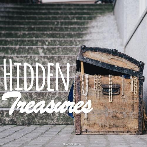 Hidden Treasures Sermon