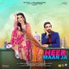 Kuch To Hua Hai I Full HD Audio Song I Heer Maan Ja I Hareem Farooq I Ali Rehman I