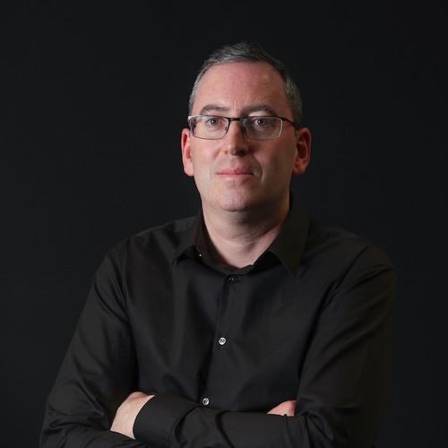 Padraig Shanley CEO AnyExcuse