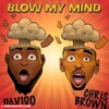 Download Davido ft Chris Brown- Blow my mind(Best Freestyle) Mp3