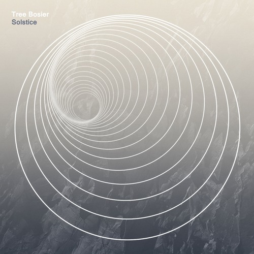 Tree Bosier - Incandescence And Merging