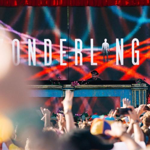 Live @ Tomorrowland 2018