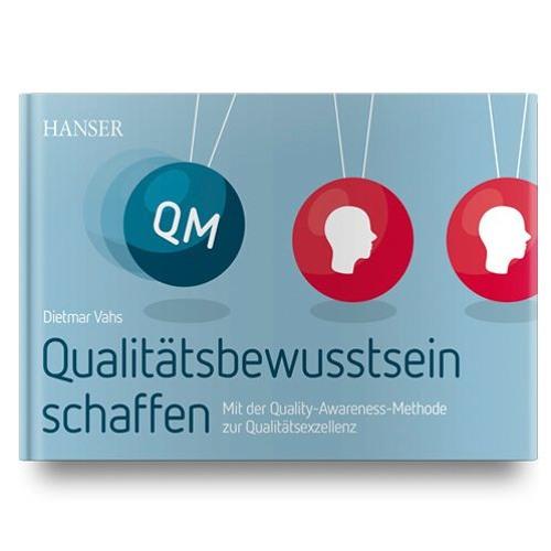Qualität entscheidet über Erfolg - Interview mit Professor Dr. Dietmar Vahs