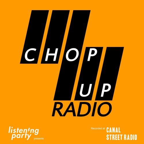Chop Up Radio Interview Brujas of Brooklyn