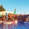 PH08 pool party Drum & Bass set - July 2019