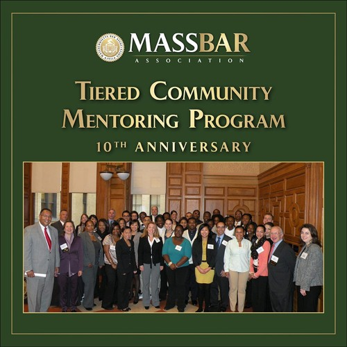 Celebrating a Decade of Tiered Community Mentoring