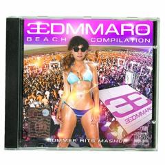 EDMMARO MASHUP PACKS (FREE DOWNLOAD)