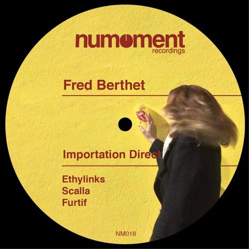 Fred Berthet - Ethylinks