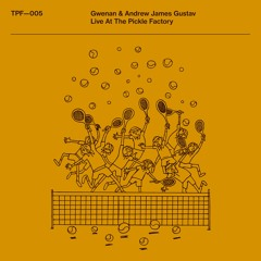 TPF–005: Gwenan & Andrew James Gustav