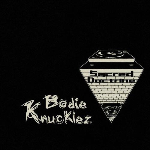 Bodie - Knucklez [EXCLUSIVE]