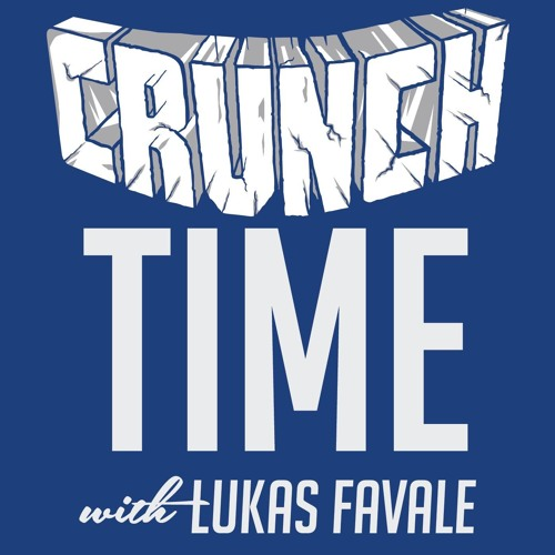 Crunch Time Episode 8: Featuring Patrick Williams | July 31, 2019