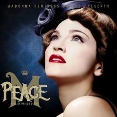 Madonna - Imagine (Dubtronic Living For Peace Remix)