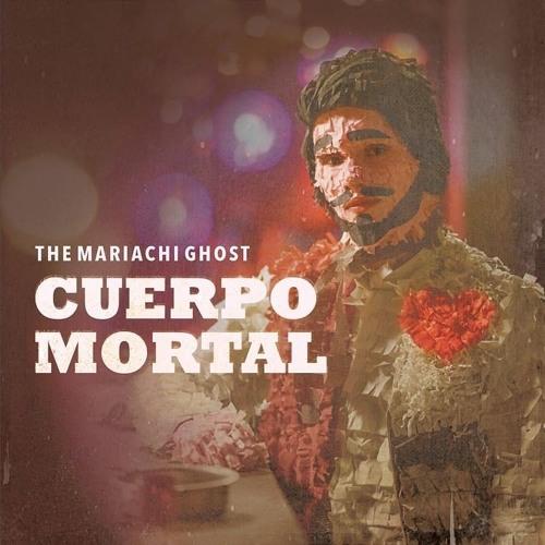 Le nouvel album du groupe Mariachi Ghost : Puro Dolor