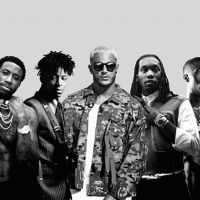 DJ Snake, Skrillex- Enzo's Lamborghini ft. Offset, 21 Savage (Chris Milani Edit)