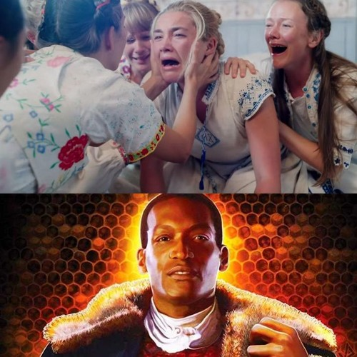 I Know What You Podcasted Last Summer EP 20: Midsommar & Candyman (2019 & 1992)