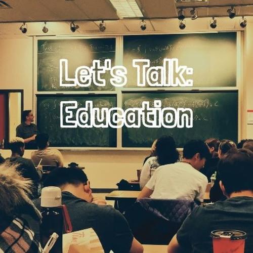 Let's Talk: Student-Teacher Roundtable