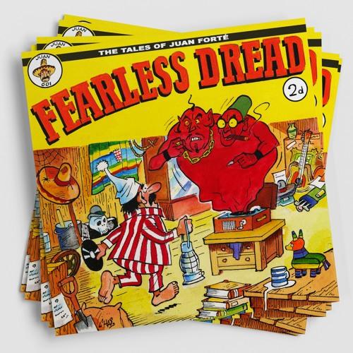 Fearless Dread - N4 / Double Red [JUAN001]