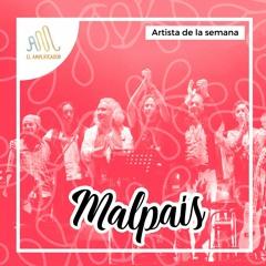 El Amplificador 40/ Malpaís