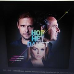 Hoe het danst van Marco Borsato, Armin van Buuren en Davina Michelle