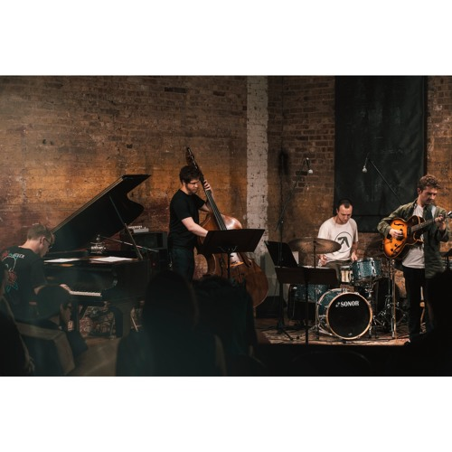 Jake Victor Quartet - A Clock With Hands Like Mine (Debut @ Fulton St. Collective, Chicago)