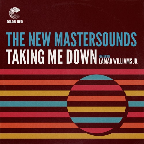"""The New Mastersounds 