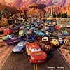 Disney Pixar's Cars - 13 Things You Didn't Know