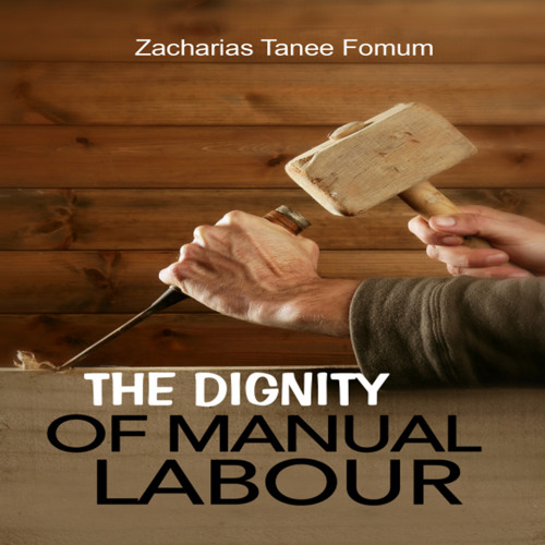 ZTF Audiobook 56: The Dignity of Manual Labour (Excerpt)