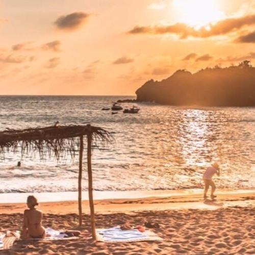 Verano de Agua - Sunset to Sunrise - Summer 2019